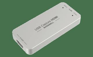 USB Capture HDMI Gen2